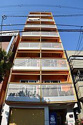 NANIWAI番館[3階]の外観