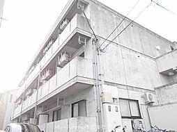 パークライフ[3階]の外観