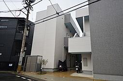 JR鹿児島本線 九産大前駅 徒歩5分の賃貸アパート