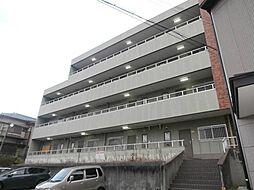 ラフィーネ和歌山壱番館[2階]の外観