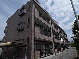 千葉県松戸市栄町西1丁目の賃貸マンションの外観