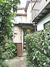 高田馬場駅 4.9万円