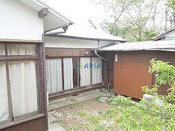 [一戸建] 神奈川県横浜市鶴見区馬場3丁目 の賃貸【/】の外観