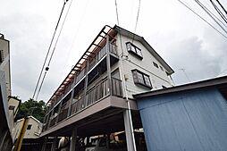 弥生ハウス[201号室]の外観