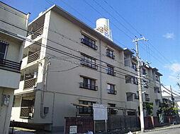 グリーンハイム堺II[4階]の外観