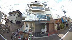 小阪マンション[2階]の外観