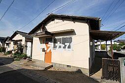 [一戸建] 岡山県岡山市南区大福 の賃貸【/】の外観