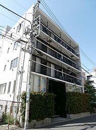 都営大江戸線 月島駅 徒歩2分の賃貸マンション