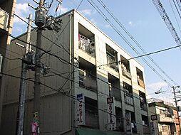 昌久マンション[2階]の外観