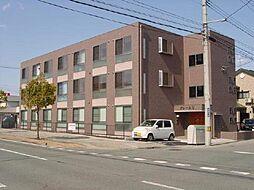 奥羽本線 北山形駅 バス15分 桧町4丁目バス停下車 徒歩10分