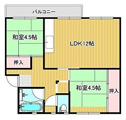 新金岡駅 680万円