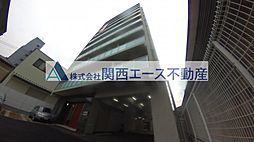 HERITAGE高井田[5階]の外観