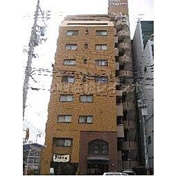 香川県高松市今新町の賃貸マンションの外観