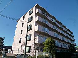 セジュールマンション[3階]の外観