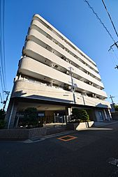 アーデン江坂III[6階]の外観
