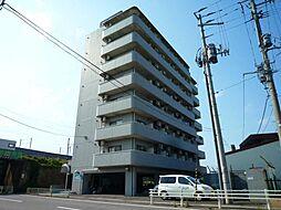 1600エトワール福島第2[6階]の外観
