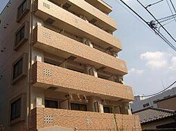 コンフォートマンション大門町[1153号室]の外観