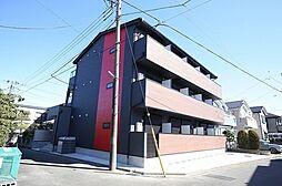 S-HOUSE横浜