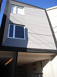リア横浜[1階]の外観