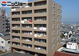 NORTH FORTUNA[7階]の外観