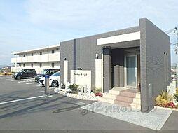 JR片町線(学研都市線) 大住駅 徒歩8分の賃貸マンション