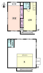 船橋駅 880万円