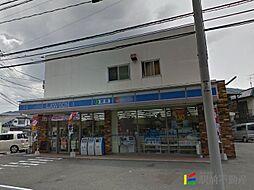 福岡県福岡市城南区堤団地の賃貸マンションの外観