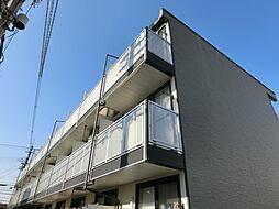 大阪府大阪市西成区天下茶屋東2丁目の賃貸マンションの外観