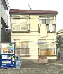 栄町ハイツ[2階]の外観