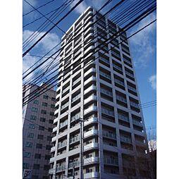 AMSタワー中島[3階]の外観