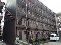宮の里マンション[A402号室号室]の外観