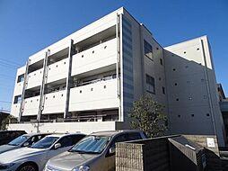 千葉県千葉市中央区蘇我町2丁目の賃貸マンションの外観