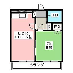 八事駅 4.2万円