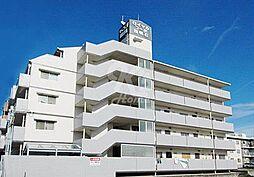 兵庫県明石市野々上1丁目の賃貸マンションの外観