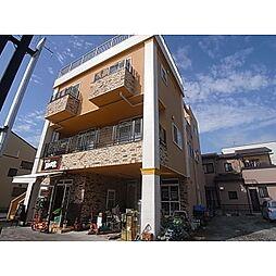 静岡県静岡市清水区港町1丁目の賃貸マンションの外観