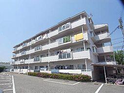 兵庫県神戸市西区北別府4丁目の賃貸マンションの外観