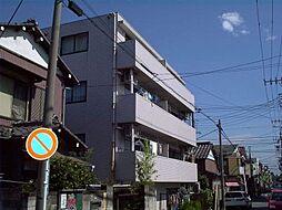 第2上田ビル[3階]の外観