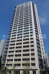 Brillia THE TOWER TOKYO YAESU AVENUE[6階]の外観