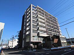 KMおおたかの森[3階]の外観