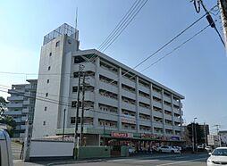 世利ビル[5階]の外観