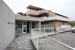 兵庫県神戸市垂水区桃山台7丁目の賃貸マンションの外観