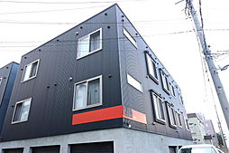 Purabisu[1階]の外観