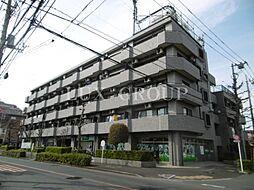 プライムアーバン武蔵野ヒルズA棟[2階]の外観