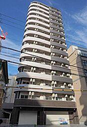 SERENiTE堺筋本町SUD[13階]の外観