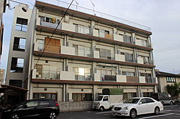 第一住田ビル[102号室]の外観