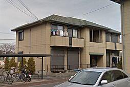 エコーズユタカ[A202号室]の外観