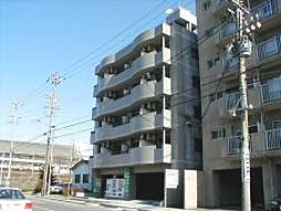 リバーサイドタカセ[5階]の外観
