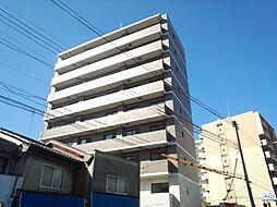 グレイスレジデンス大阪WEST[901号室]の外観