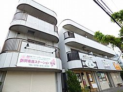 神戸市西神・山手線 伊川谷駅 バス12分 伊川谷インター前下車 徒歩2分の賃貸マンション