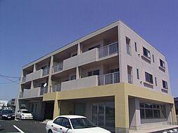 レジデンスアルタ[2階]の外観